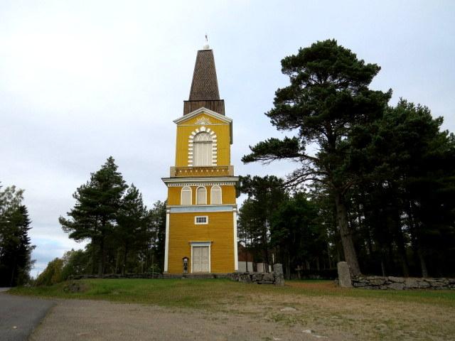 Siipyyn kirkko