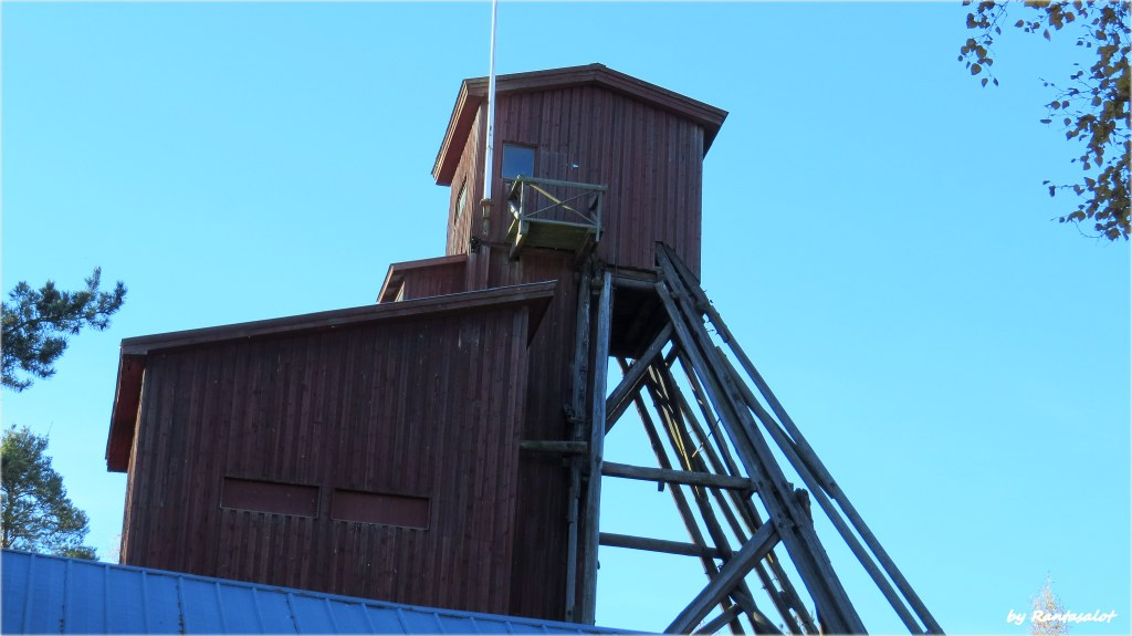Kaivostorni