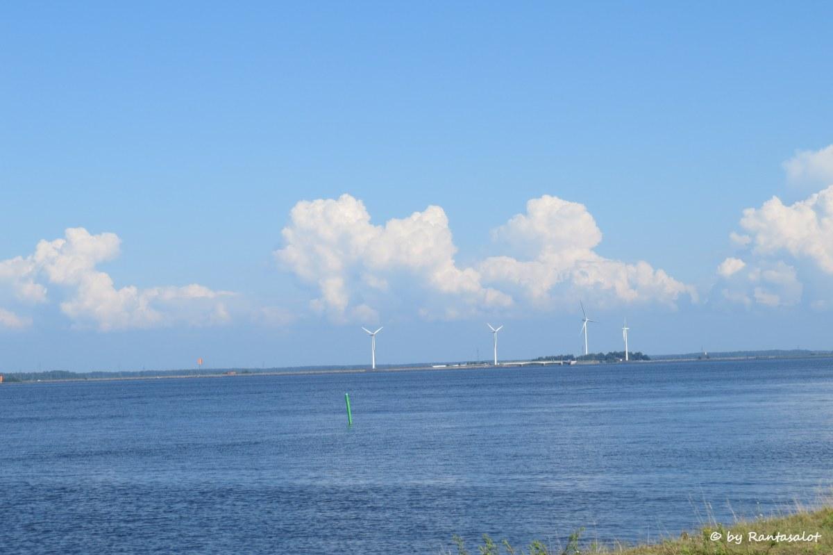 Tuulimyllypilvet