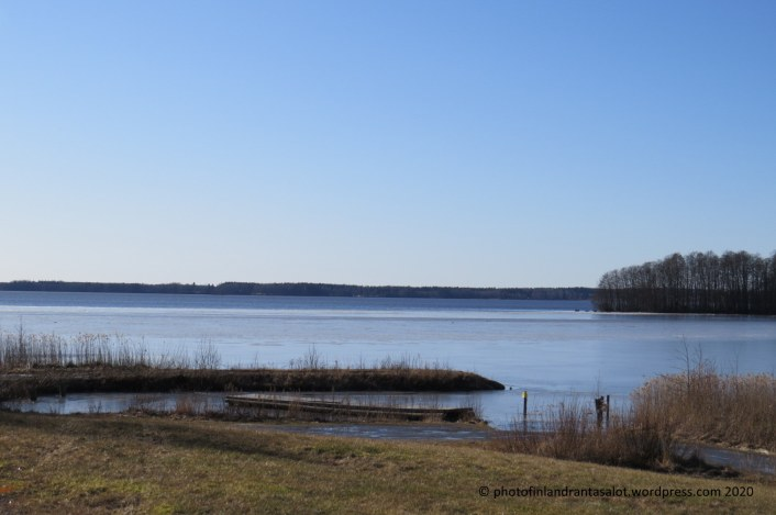 IMG_0173 Lavia Karhijärvi kaukakuva